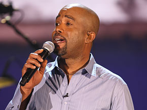 Bring The Hope Darius Rucker Is Right It S Alright
